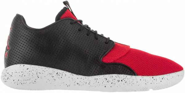 Jordan Eclipse - Black/Pure Platinum/University Red/University Red