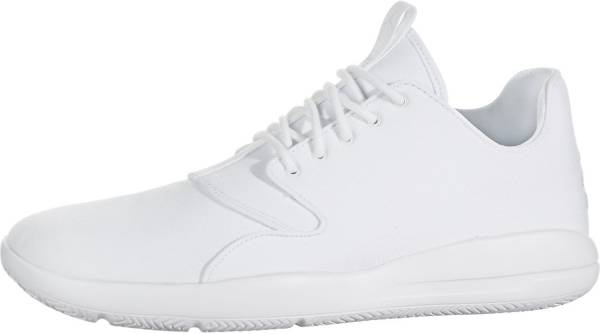the latest 74412 0c0bd Jordan Eclipse white white-white