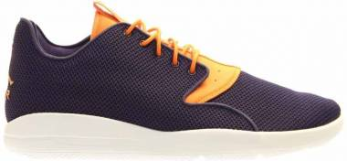 Jordan Eclipse - Ink Bright Mandarin Blk White