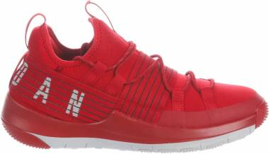 Jordan Trainer Pro - Rot Gym Red Pure Platinum (365996811)