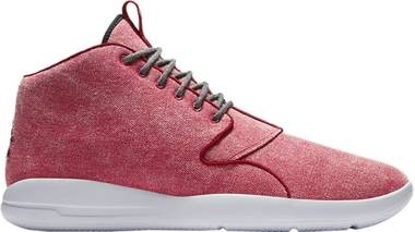 Jordan Eclipse Chukka - Red