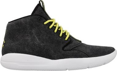 Jordan Eclipse Chukka - Black Opti Yellow White