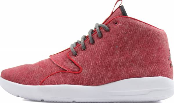 Jordan Eclipse Chukka - Red (881453636)