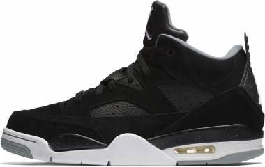 Jordan Son of Mars Low - Nero