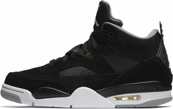 Jordan Son of Mars Low - Black / White-particle Grey-iron Grey