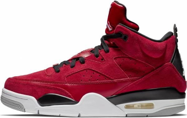 Jordan Son of Mars Low - Red (580603603)