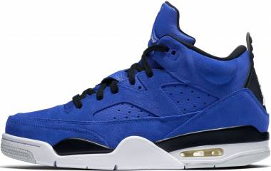 timeless design bc8c7 9d40f Jordan Son of Mars Low Blue Men