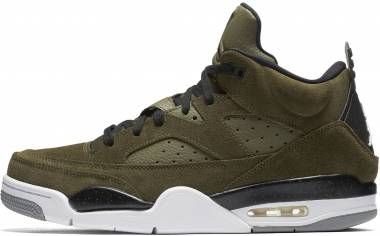more photos 393ae 940b7 Jordan Son of Mars Low Green Men
