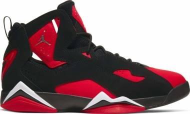 Jordan True Flight - Black (CU4933001)