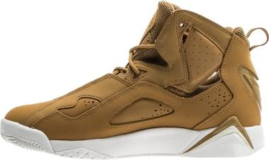 Jordan True Flight - Gold (342964725)