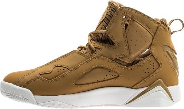 Jordan True Flight - Gold (342964725)