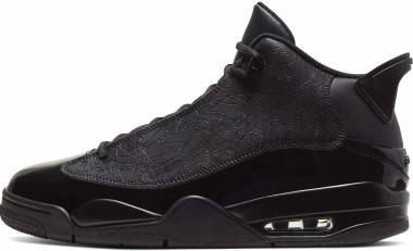 Air Jordan Dub Zero - Black