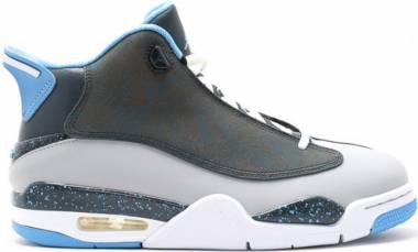 Air Jordan Dub Zero - Gray