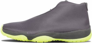 Air Jordan Future - dark grey dark grey volt (656503025)