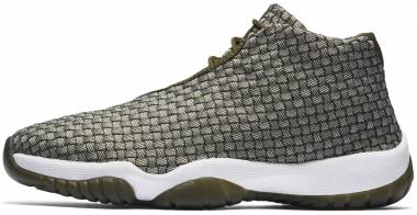 Air Jordan Future - olive canvas 305 (656503305)
