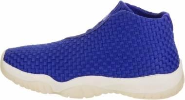 Air Jordan Future - Blue (644453006)