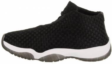 Air Jordan Future - Black