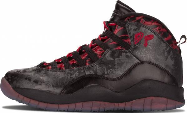 sports shoes 2cc2b c621f 14 Reasons to NOT to Buy Air Jordan 10 Retro (May 2019)   RunRepeat