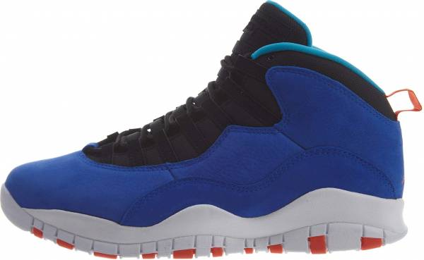 sports shoes ccdf6 777fd 14 Reasons to NOT to Buy Air Jordan 10 Retro (May 2019)   RunRepeat