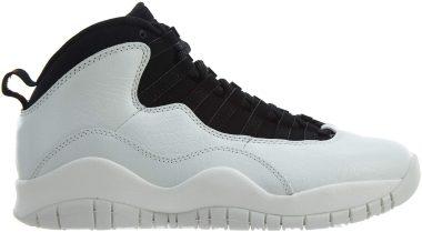 Air Jordan 10 Retro - White (310805104)