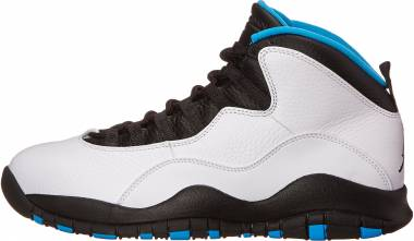 Air Jordan 10 Retro - White