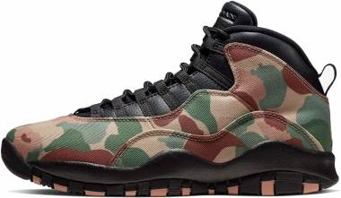 Air Jordan 10 Retro - Multi