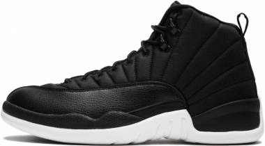 Air Jordan 12 Retro - Black