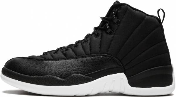 Air Jordan 12 Retro - Black (130690004)