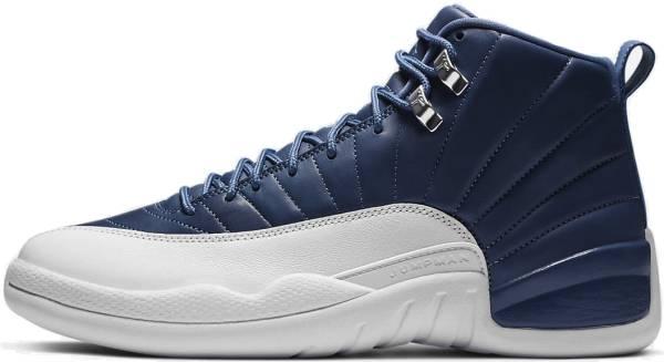 Air Jordan 12 Retro - Blue (130690404)