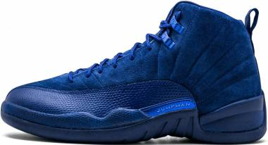 Air Jordan 12 Retro - DEEP ROYAL BLUE