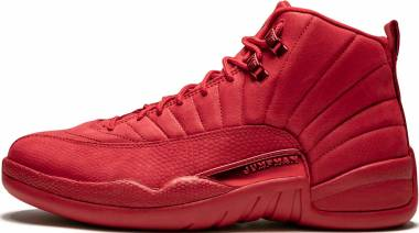 Air Jordan 12 Retro - Multicolore Gym Red Black Gym Red 601