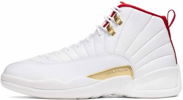 Air Jordan 12 Retro White