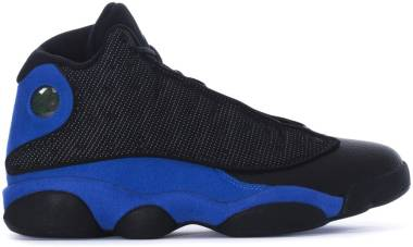 Air Jordan 13 Retro - Black/Hyper Royal-black-white (414571040)