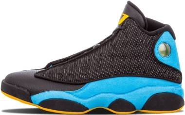 Air Jordan 13 Retro - Black/Sunstone-orion Blue