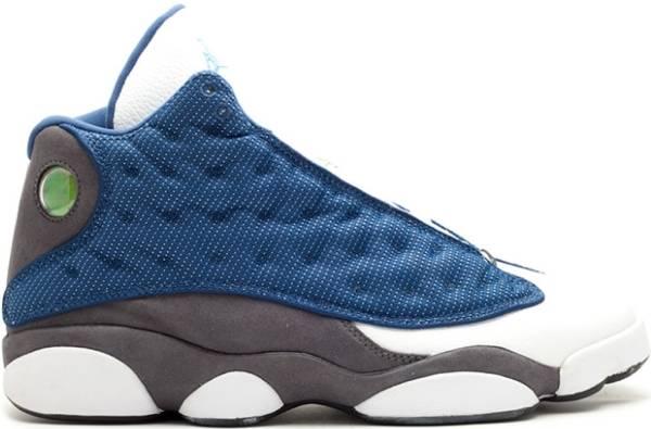 Air Jordan 13 Retro - Blue (414571401)