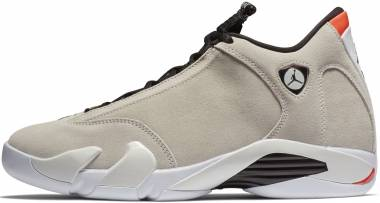 Air Jordan 14 Retro Beige Men