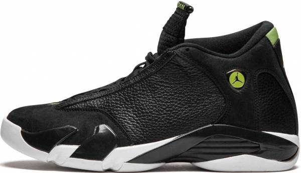 classic fit 38eee 01510 14 Reasons to NOT to Buy Air Jordan 14 Retro (May 2019)   RunRepeat