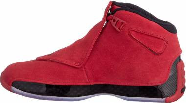 Air Jordan 18 Retro - Red