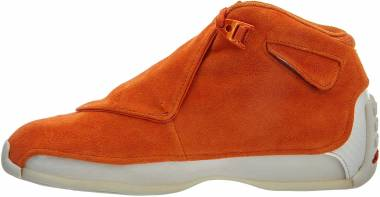 Air Jordan 18 Retro - Orange