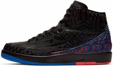 new concept 14d59 d7c69 Air Jordan 2 Retro