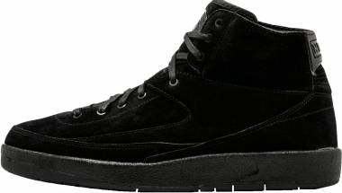 Air Jordan 2 Retro Decon - Black (897521010)