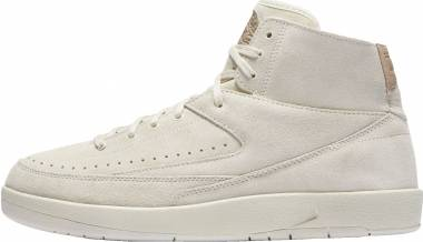 Air Jordan 2 Retro Decon Beige Men