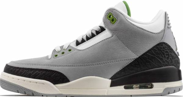 timeless design 4de3e 67abd 14 Reasons to NOT to Buy Air Jordan 3 Retro (May 2019)   RunRepeat