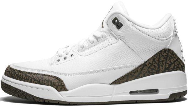 Air Jordan 3 Retro - White