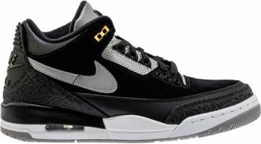 Air Jordan 3 Retro - Black