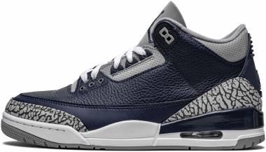 Air Jordan 3 Retro - Midnight Navy/Cement Grey/White (CT8532401)