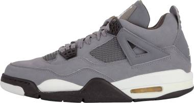 Air Jordan 4 Retro Grey Men