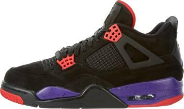 Air Jordan 4 Retro - Black (862713300)