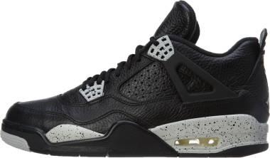 Air Jordan 4 Retro - Black