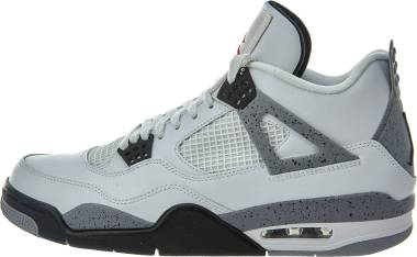 Air Jordan 4 Retro - White